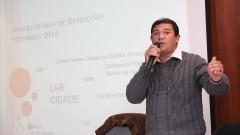 Lançamento do Observatório das Remoções da cidade de São Paulo. Foto: Marcos Santos/USP Imagens