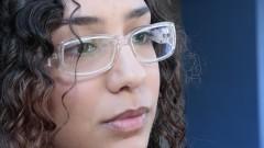 Karine. Foto: Marcos Santos/USP Imagens