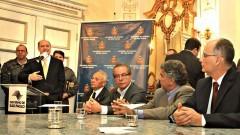 Governador Geraldo Alckimin
