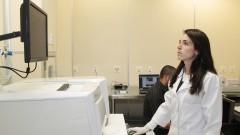 CTAG. Centro Avançado de Tecnologia em Genômica. Foto: Marcos Santos/USP Imagens