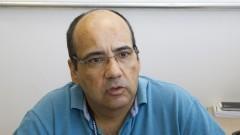 Professor Welington Luiz de Araujo do Departamento de Microbiologia do ICB II. Foto: Marcos Santos/USP Imagens