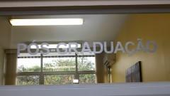 Setor de pós-graduação da Faculdade de odontologia. Foto: Marcos Santos/USP Imagens