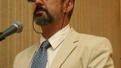 José Roberto Machado Cunha da Silva – CEBIMAR