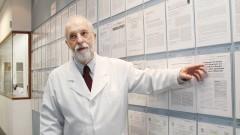 Dr. Helio Elkis – Hospital das Clínicas da FMUSP