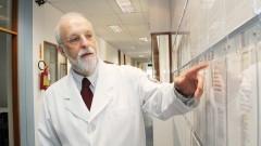 Dr. Helio Elkis. Foto:Marcos Santos/usp imagens