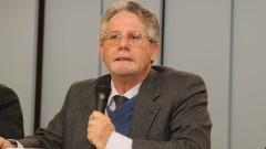 Vice-reitor da USP, prof. Hélio Nogueira da Cruz. Foto:Marcos Santos/usp imagens