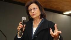 Profa. Dra. Telma Maria Tenorio Zorn, Pró-reitora de Graduação. Foto: Marcos Santos / USP Imagens