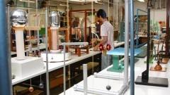 Laboratório de Demonstrações – IF