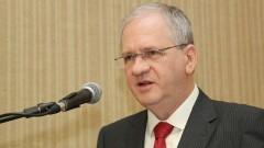 Professor Marco Antonio Zago, pró-reitor de pesquisa da USP. Foto: Marcos Santos / USP Imagens