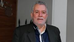 Albérico Borges Ferreira da Silva. Candidato a Vice-Reitor. USP: Autonomia com soluções inovadoras.   2017/10/05 Foto: Marcos Santos/USP Imagens