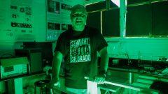 Laboratório de Matéria Mole (LMM) – Escola de Artes, Ciências e Humanidades (EACH)