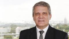 Vice-reitor, Antonio Carlos Hernandes. Gestão de 2018 a 2022. Foto: Marcos Santos/USP Imagens