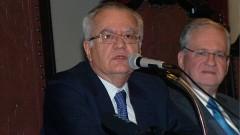 Antonio Magalhães Gomes Filho, abertura do Ciclo de Conferências USP. Foto: Francisco Emolo/Jornal da USP.