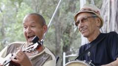 Show 40 anos da Rádio USP – Osvaldinho da Cuíca e Biro do Cavaco