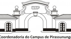 Coordenadoria do Campus de Pirassununga - Logotipo