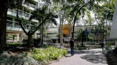 Instituto de Ciências Matemáticas e de Computação em São Carlos (ICMC)