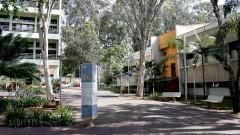 Vista do Campus I de São Carlos. 2017/10/05 Foto: Marcos Santos/USP Imagens