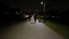 Segurança à noite (parte IV)