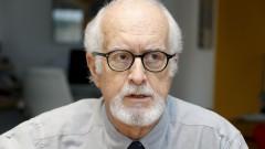 Prof. Carlos Guilherme da Mota (FFLCH)