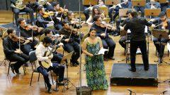 Concerto de Natal – Centro de Difusão Internacional (CDI)