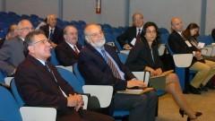 Conferências USP. evento da Pró-reitoria de Pesquisa debatem sobre Agroenergia. Foto: Cecília Bastos/Jornal da USP