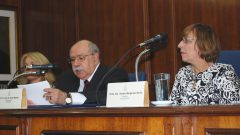 Outorga do título de professor emérito a José de Souza Martins