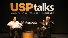 USP Talks Origens da Vida e do Universo