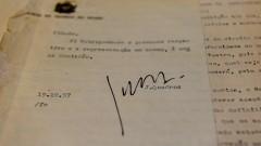 reg. 070-16 ECA. Projeto teatro engajado. Peça de Nelson Rodrigues, Perdoa-me por me traíres. Foto: Marcos Santos/Jornal da USP