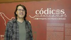 Exposição – Códices Mexicanos: imagens, escritura e debates (FFLCH)