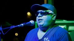 Edvaldo Santana no Show 40 anos da Rádio USP. 2017/10/11 Foto: Marcos Santos/USP Imagens