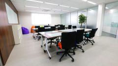 Espaço Caixa Lab –  Faculdade de Economia, Administração, Contabilidade e Atuária (FEA)