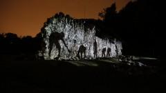 História, Luz e Som: Memórias de um Velho Engenho – Monumento Nacional Ruínas Engenho São Jorge dos Erasmos
