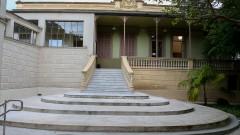 CPC - Centro de Preservação Cultural. Casa de Dona Yayá. 2016/12/19 Foto: Marcos Santos/USP Imagens