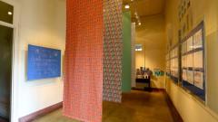 Exposição Cores do Bixiga. CPC – Centro de Preservação cultural