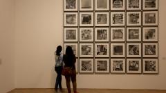 Exposição 'Fora da ordem – Obras da Coleção Helga de Alvear' . Local: Pinacoteca - foto Cecília Bastos/Usp Imagens