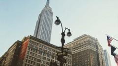 Edifício Empire State    - Estados Unidos, Nova York – George Campos / USP Imagens