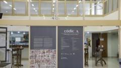 FFLCH - Faculdade de Filosofia, Letras e Ciências Humanas. Códices Mexicanos: imagens, escritura e debate.    2017/05/25 Foto: Marcos Santos/USP Imagens