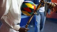 A capoeira, a musicalidade e o ritmo afrobrasileiros na USP II