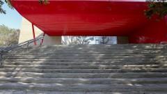 AUCANI - Agência USP de Cooperação Acadêmica Nacional e Internacional.  A AUCANI tem como objetivo estabelecer estratégias de relacionamento entre a USP, instituições universitárias, órgãos públicos e a sociedade, para suporte à cooperação acadêmica em matéria de ensino, pesquisa, cultura e extensão universitária, nos âmbitos nacional e internacional. 2016/08/26 Foto: Marcos Santos/USP Imagens