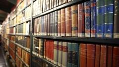 Biblioteca da Faculdade de Direito – parte II