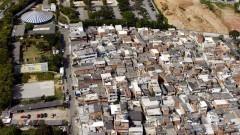 Favela São Remo. Foto: Jorge Maruta/Jornal da USP