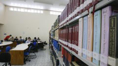 Escola de Engenharia de Lorena (EEL) – Biblioteca
