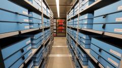Arquivos do Instituto de Estudos  Brasileiros – IEB