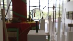 32ª Bienal de São Paulo - Incerteza Viva. Museu do Pau, Michael Linares. 2016/09/05 Foto: Marcos Santos/USP Imagens