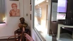 reg. 87-16 Fundação Dorina Nowill. Centro de Memória da Fundação Dorina Nowill para cegos. Memorial Dorina Nowill. 24/03/2016 Foto: Marcos Santos/Jornal da USP