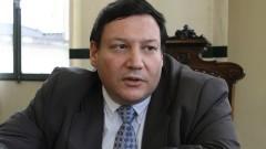 Prof. Dr. Gilberto Bercovici, da Faculdade de Direito da USP. Foto: Marcos Santos / USP Imagens.
