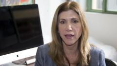 reg. 124 16 IF Estudo sobre o LDL, o Colesterol Ruim. Maria Cristina de Oliveira Izar, da UNIFESP. 09/05/2016 Foto: Marcos Santos/USP Imagens