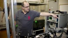 reg. 124 16 IF Estudo sobre o LDL, o Colesterol Ruim. Professor Antonio Martins, professor do Instituto de Física. 09/05/2016 Foto: Marcos Santos/USP Imagens