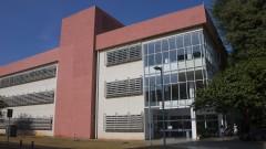 reg. 115-16 FE. Seminário de Internacionalização. Fachada do Prédio da Biblioteca da Faculdade de Educação. 06/05/2016 Foto: Marcos Santos/USP Imagens