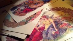 Cartões postais clássicos - Foto Pedro Bolle / USP Imagens